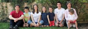 Foto familia_páscoa 2015