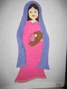 Mãe de Caná 2