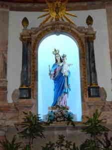 Nossa Senhora Auxiliadora 2