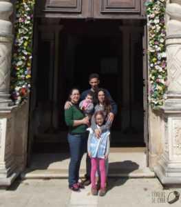 Família Batista