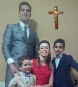 Família Vieira