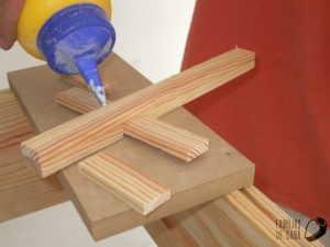 cruxifixos madeira