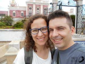 Marta e João