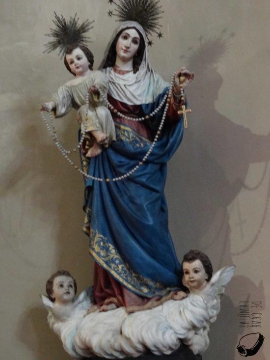 Sameiro_Nossa Senhora do Rosário