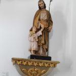 S. José e o milagre do sol
