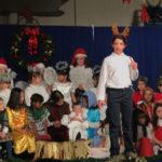 Diferentes tradições de Natal, um só Menino Jesus…e uma surpresa!