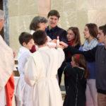 Festa do Batismo do Senhor, ano C