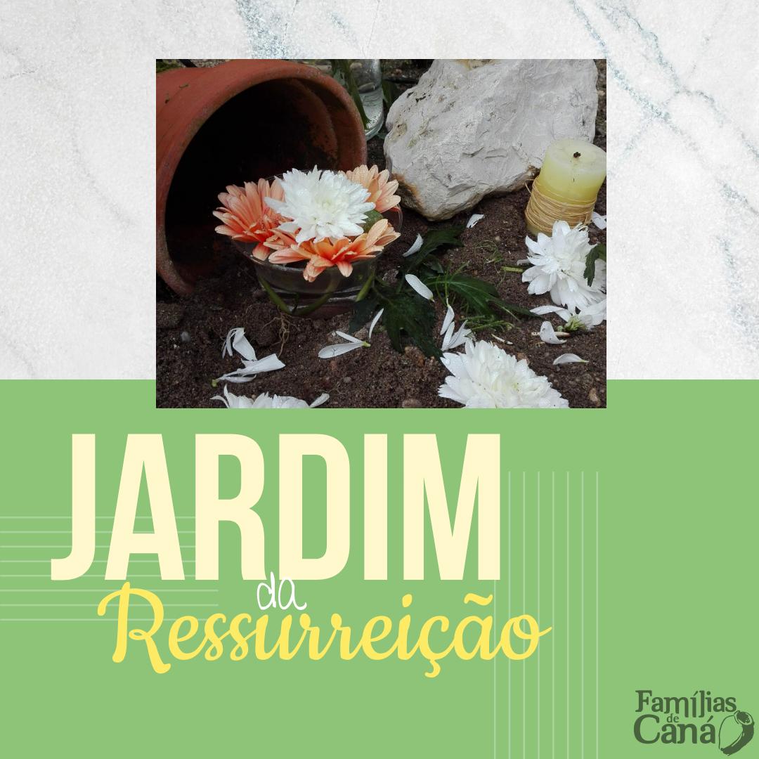 Jardim da Ressurreição